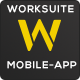 Worksuite Mobile App
