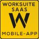 Worksuite SAAS Mobile App